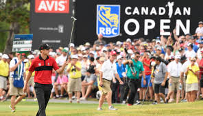 Can Open golf
