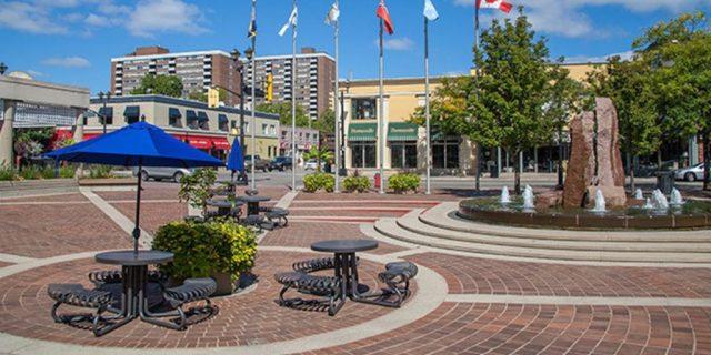 Civic Square Dec 2018