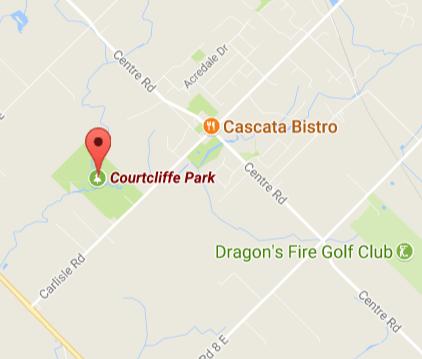 Courtcliffe Park