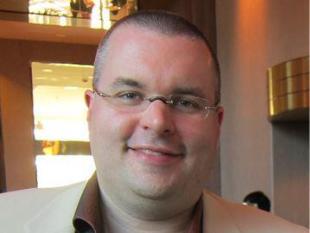 Greg Woodruff
