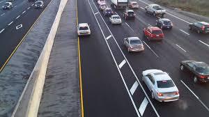 HOT lanes