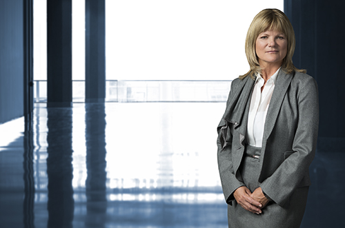 Lyn Townsend WeirFoulds lawyer