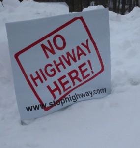 NGTA No-highway-here1-285x300