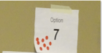 Option 7 - short