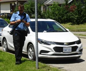 Parking - municipal cash grab