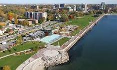 Pic 1 Spencer Smith Park