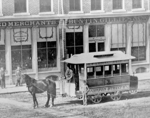 Pic 9 Hamilton Street Railway