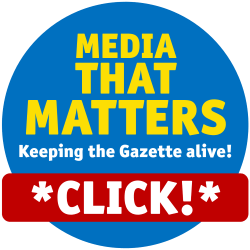 Save media that matters