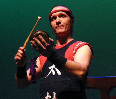 Image result for stuart paton taiko