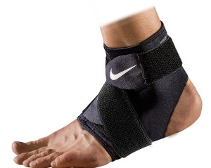 Ankle braces for volleyball