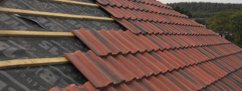 Roofers Ayrshire Burnbank Roofing Repairs Ayr Ayrshire Header Image