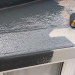 Roofers Ayr Burnbank Roofing ayr flat roofing glass fibre