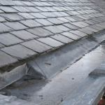 Roofers Ayr Burnbank Roofing lead repair