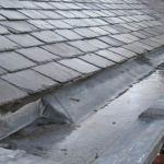 Roofers Ayr Burnbank Roofing lead repair