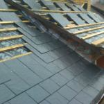 Roofers Ayr Burnbank Roofing ayr slate repair