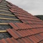 Roofers Ayr Burnbank Roofing ayr tile roofing