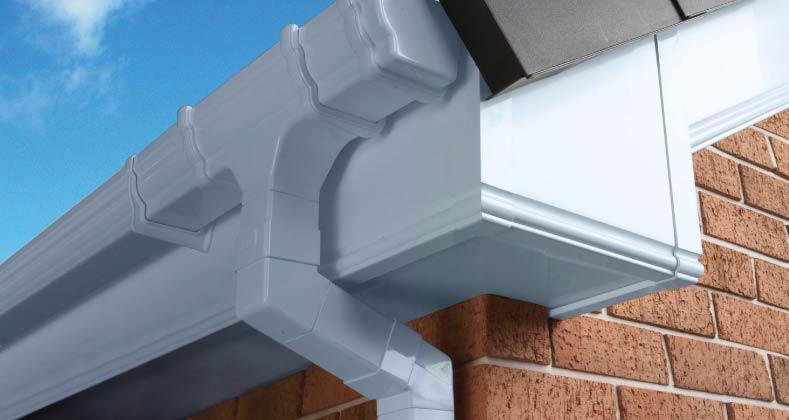 Roofers Ayr burnbank roofing contractors upvc roofline guttering