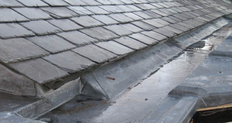 Roofers Ayr Leadwork