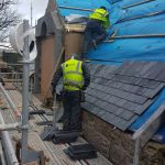 roofers ayr burnbank roofing 2