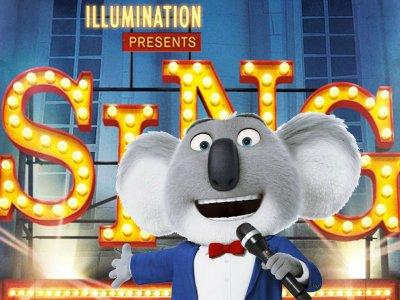 Ouça agora a playlist oficial de Sing - Quem Canta Seus Males Espanta 13