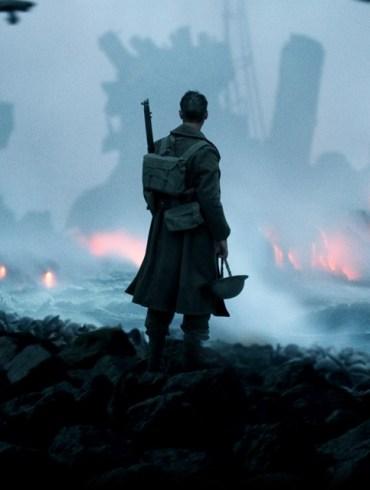 Dunkirk volta aos cinemas brasileiros 22