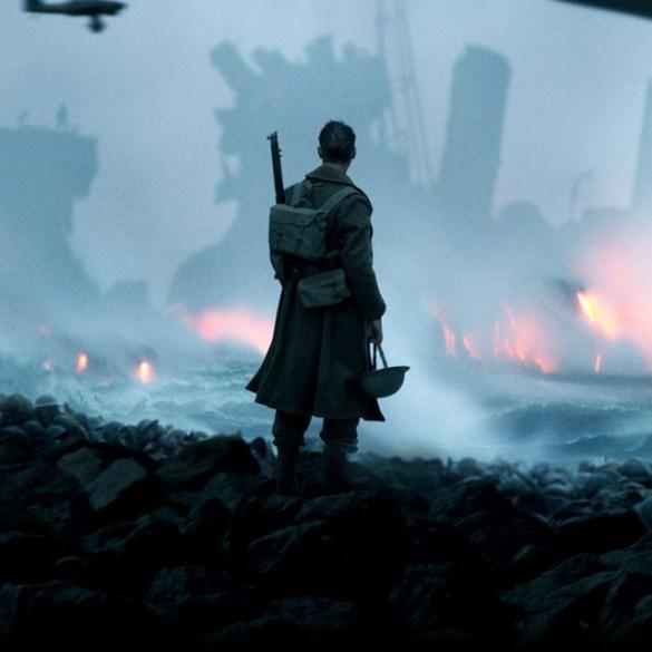 Dunkirk volta aos cinemas brasileiros 18