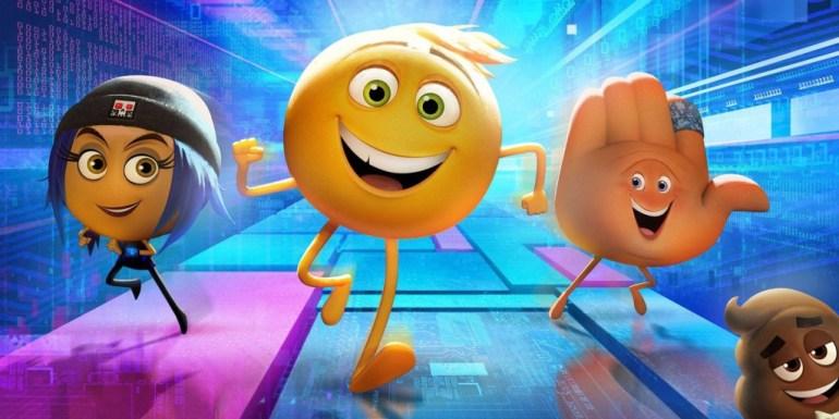 Assista ao primeiro teaser trailer do filme dos Emojis! 16