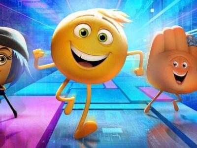 Assista ao primeiro teaser trailer do filme dos Emojis! 15
