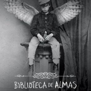 Resenha: Biblioteca de Almas, Ransom Riggs 21