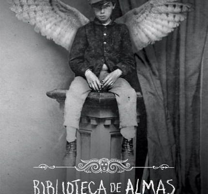 Resenha: Biblioteca de Almas, Ransom Riggs 17
