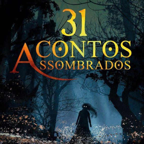 Resenha: 31 contos assombrados, Felipe Gulyas 16