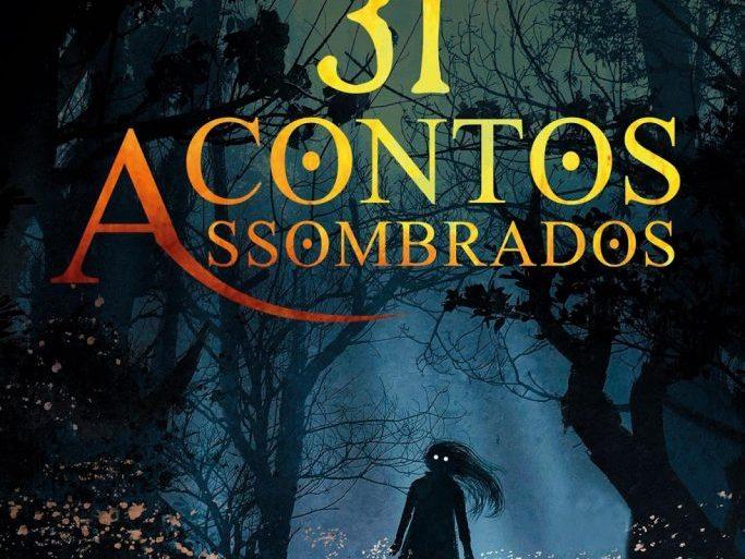 Resenha: 31 contos assombrados, Felipe Gulyas 19