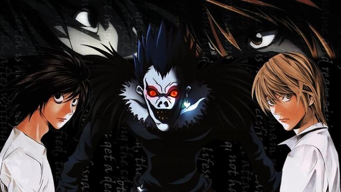 Petição pede boicote contra versão americana de Death Note feita pela Netflix 18