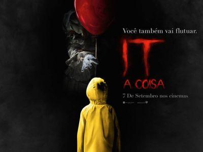 IT: A Coisa | Confira o primeiro pôster oficial da nova adaptação do clássico de Stephen King 25