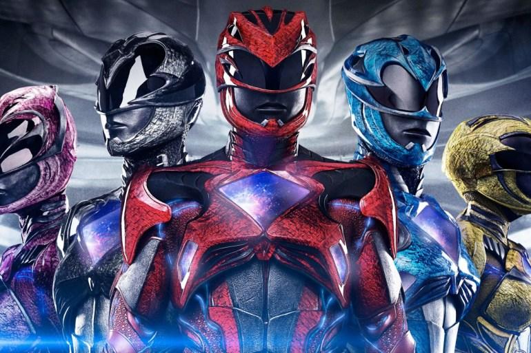 Novo trailer de Power Rangers com canção da série original é pura NOSTALGIA! Assista agora! 24