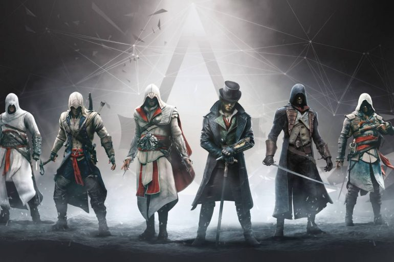 Assassin's Creed pode virar série de TV 16