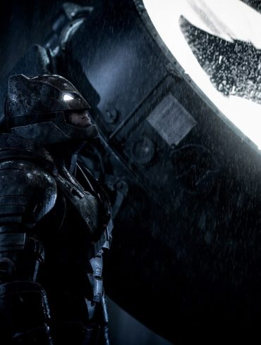 Diretor de The Batman revela primeira prévia do filme 20