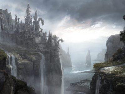 Game of Thrones | Onde foi parar Daenerys Targaryen? 26