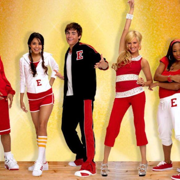 """Agora é OFICIAL! Disney Channel anuncia produção de """"High School Musical 4"""" 28"""