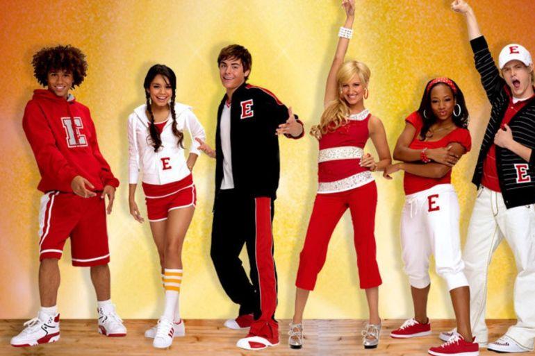 """Agora é OFICIAL! Disney Channel anuncia produção de """"High School Musical 4"""" 21"""