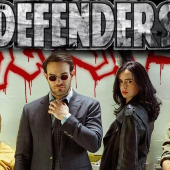 Hulu está disposta a reviver séries da Marvel que foram canceladas pela Netflix! 36