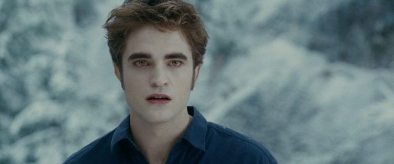 "Robert Pattinson   ator gostaria de um spin-off de ""Crepúsculo"" 16"
