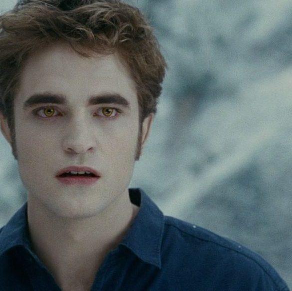 Robert Pattinson é apontado como o novo Batman dos cinemas 19