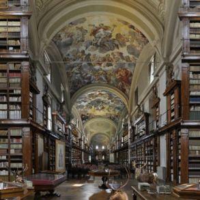 13 bibliotecas temáticas em SP que você precisa conhecer 18
