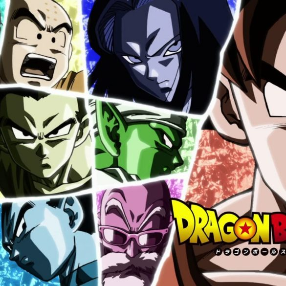 O que esperar do Torneio do Poder em Dragon Ball Super 34