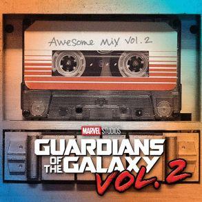 Guardiões da Galáxia Vol. 2   Escute a playlist com as músicas do Awesome Mix Vol. 2 20