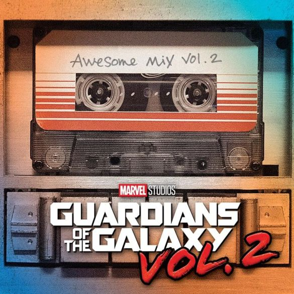 Guardiões da Galáxia Vol. 2 | Escute a playlist com as músicas do Awesome Mix Vol. 2 16