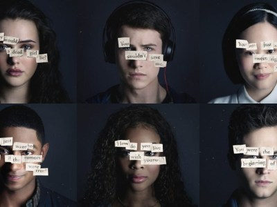 13 Reasons Why | 6 motivos para repensar o tema da série 24