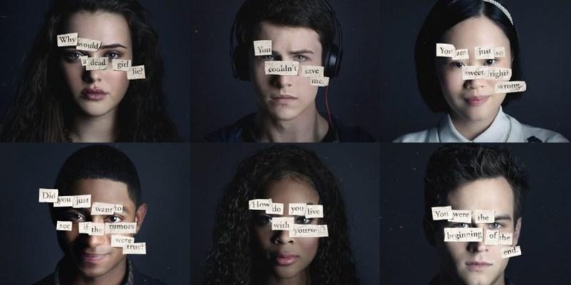 13 Reasons Why | 6 motivos para repensar o tema da série 24