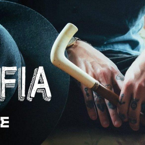 A Máfia - Review ~ Escape Hotel 16
